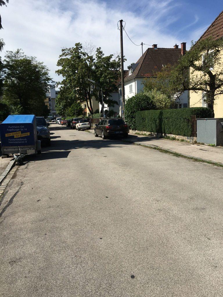 Harsdörfer Straße