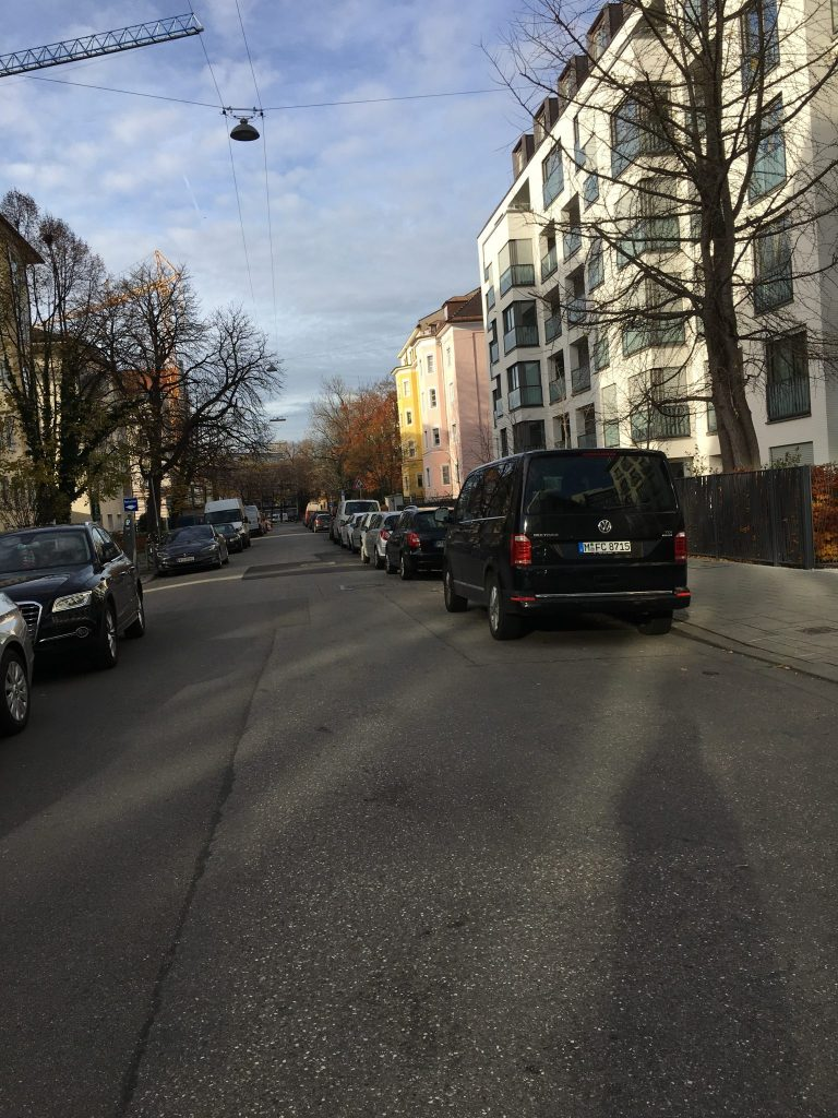 Haydnstraße
