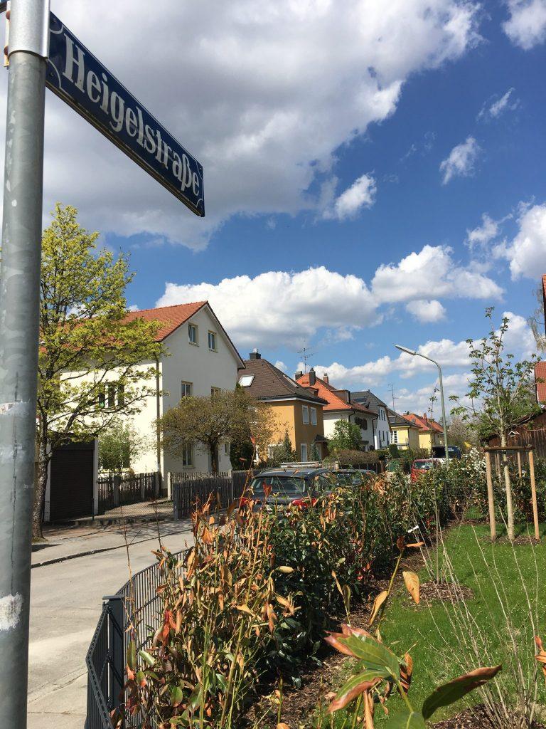 Heigelstraße