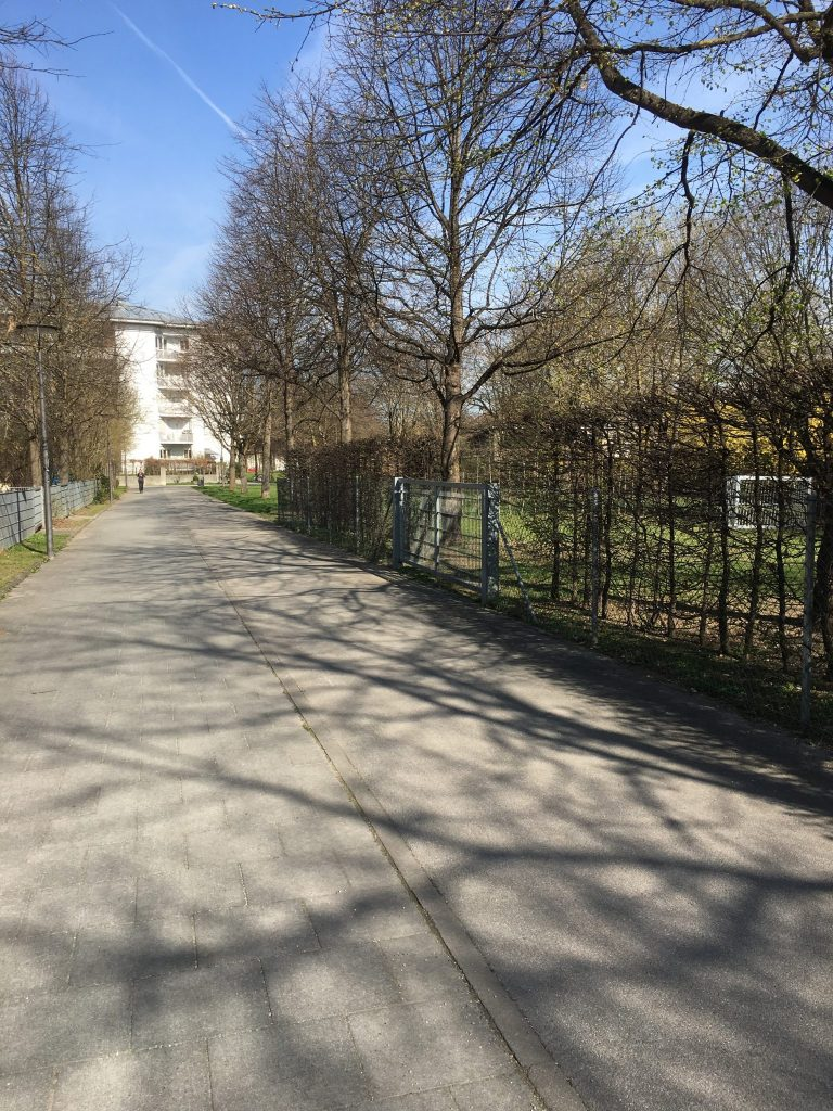 Helene-Lange-Weg