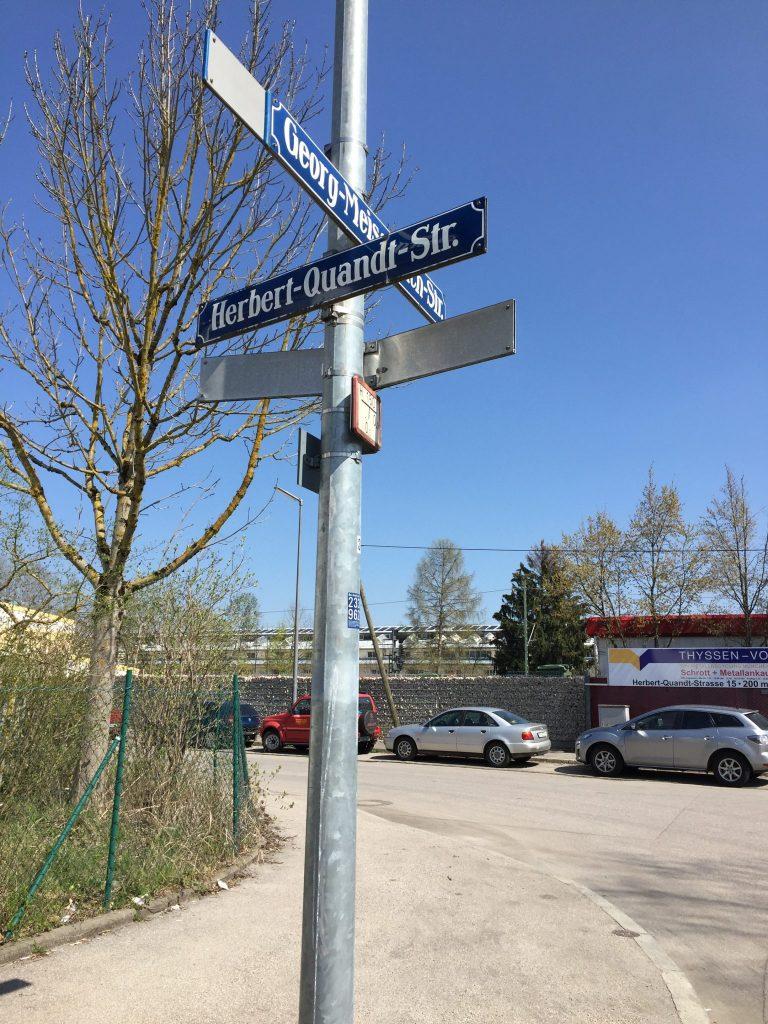 Herbert-Quandt-Straße