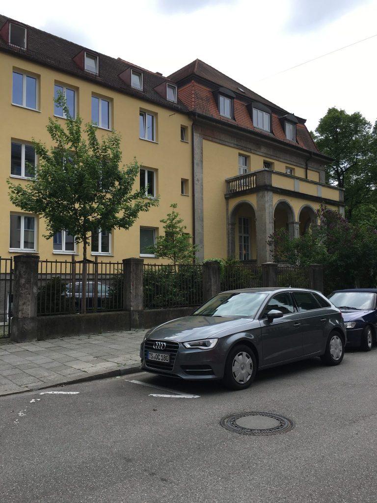 Hermann-Schmid-Straße