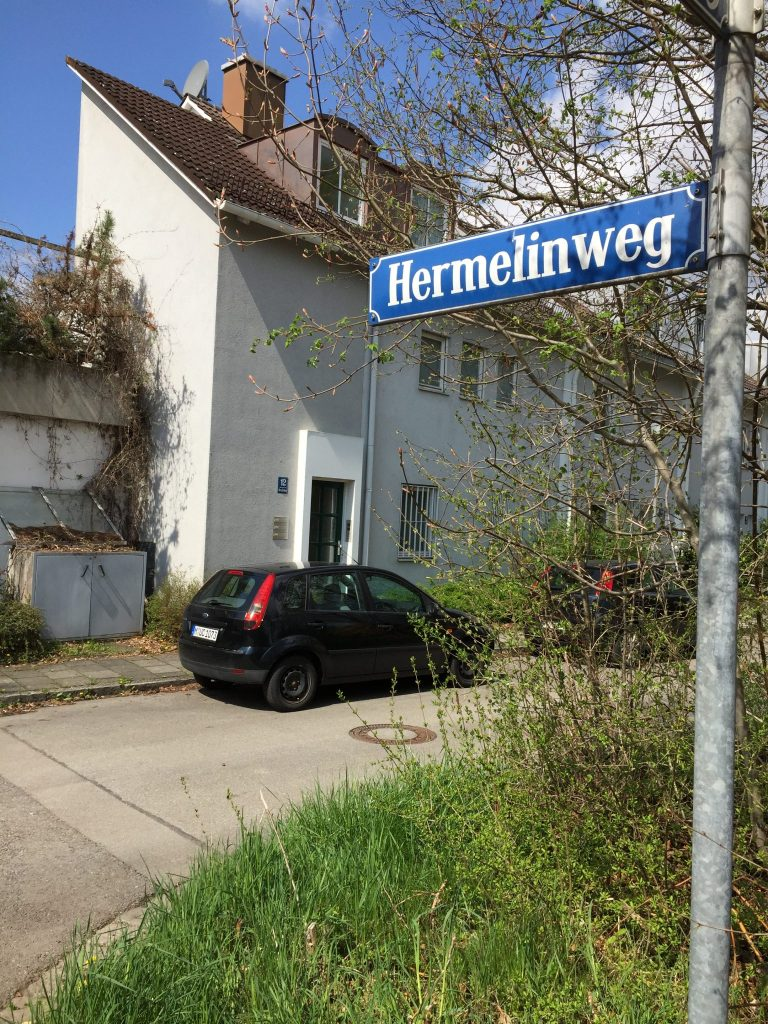 Hermelinweg