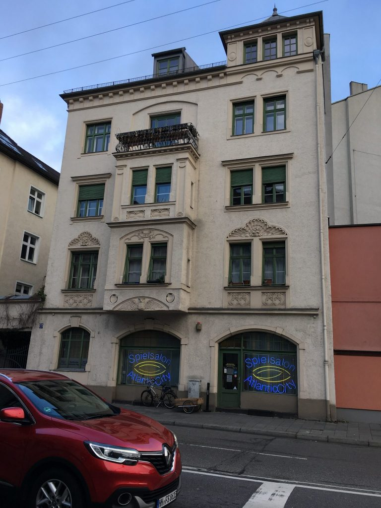 Herzog-Heinrich-Straße