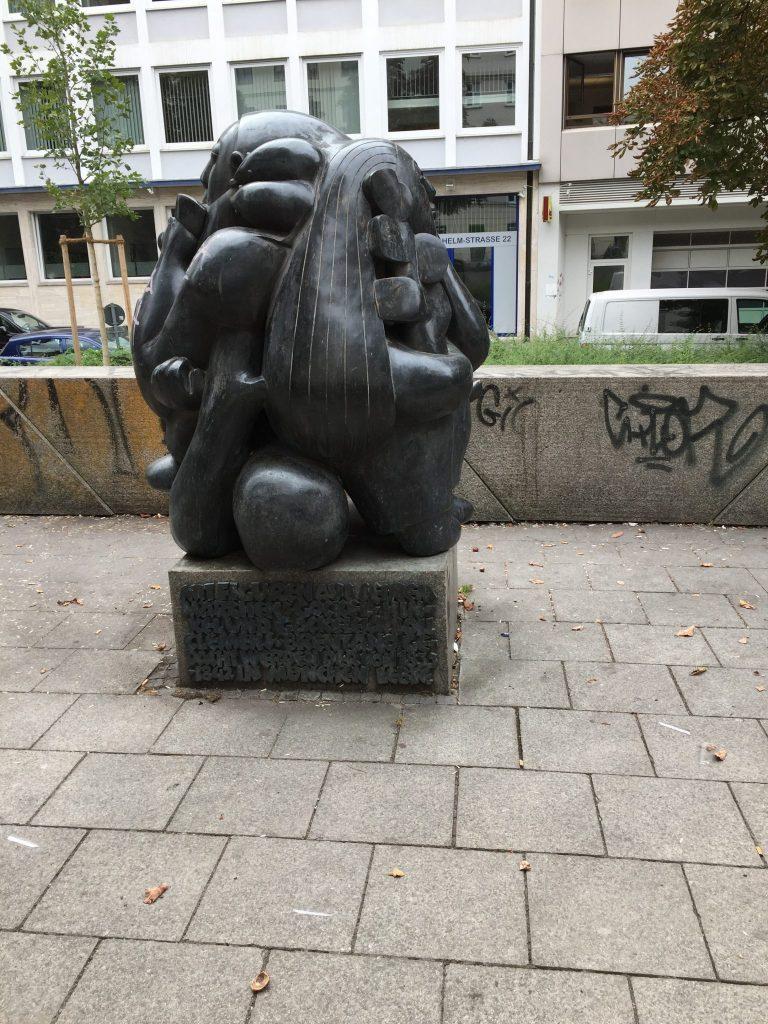 Herzog-Wilhelm-Straße