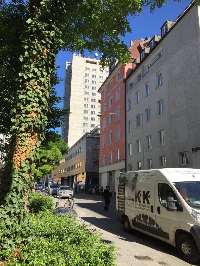 Hirtenstraße