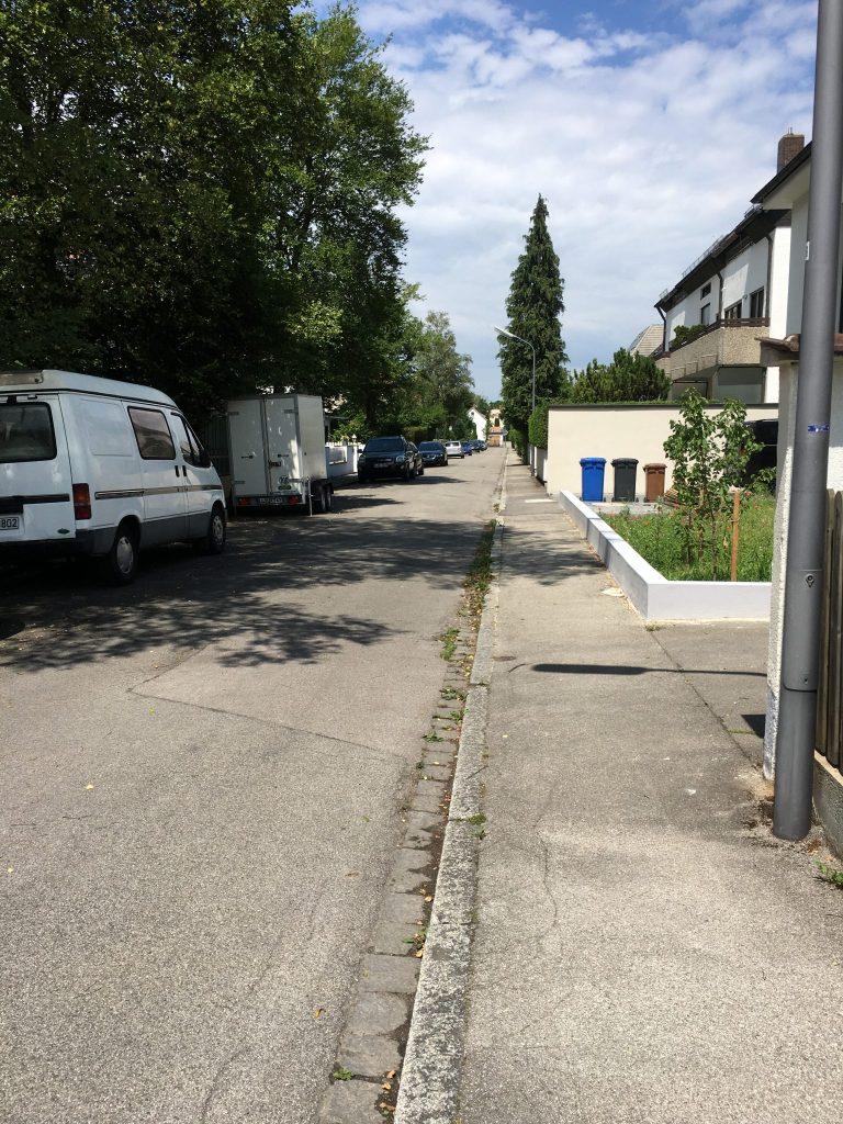 Hochederstraße