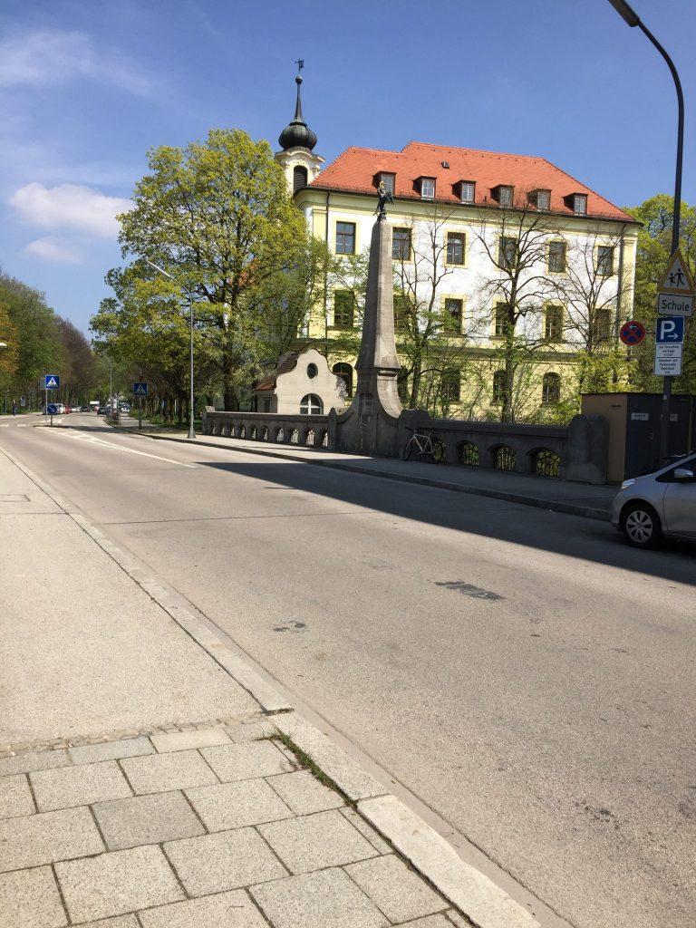 Hochstraße