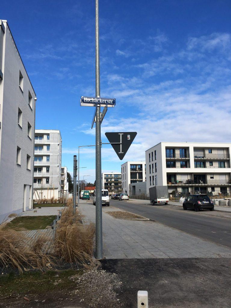 Hochäckerstraße