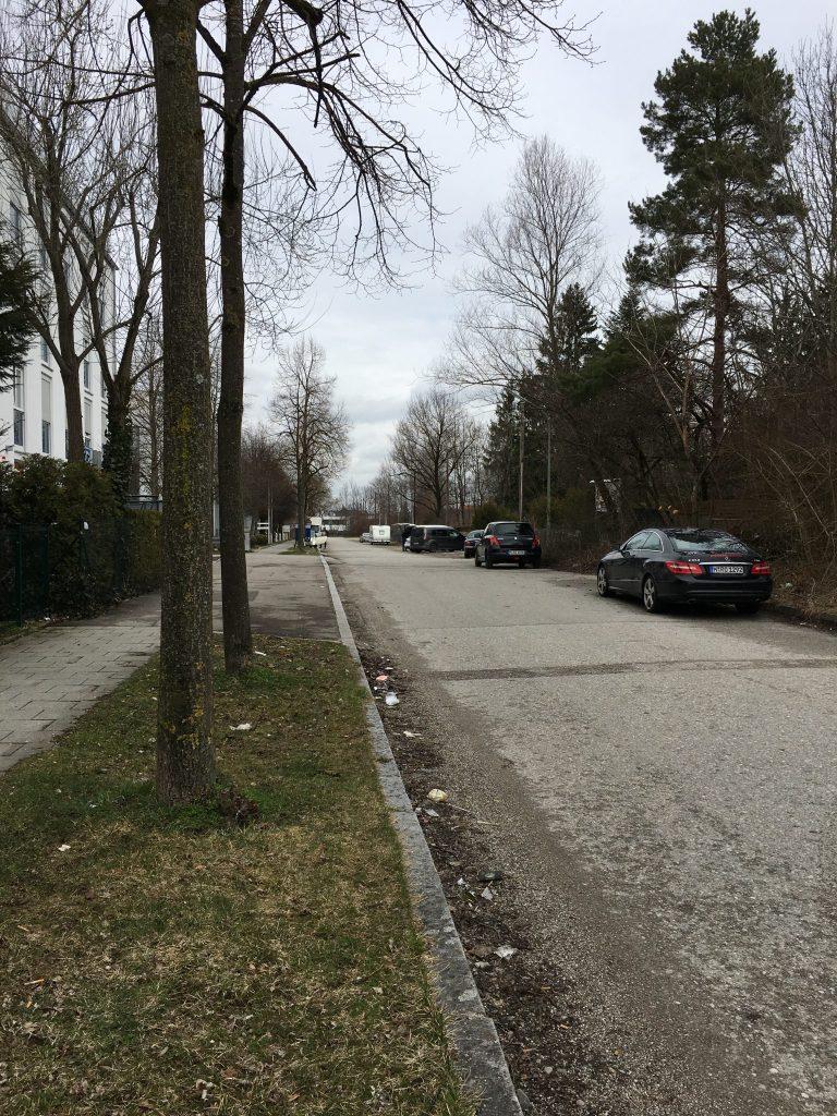 Hofer Straße