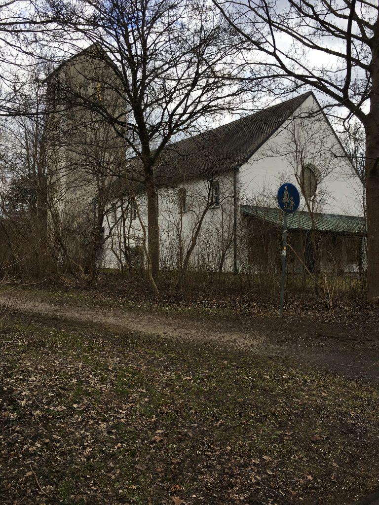 Hohenaschauer Straße