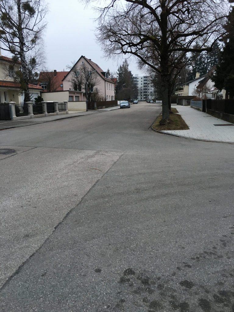 Hohenklingenstraße