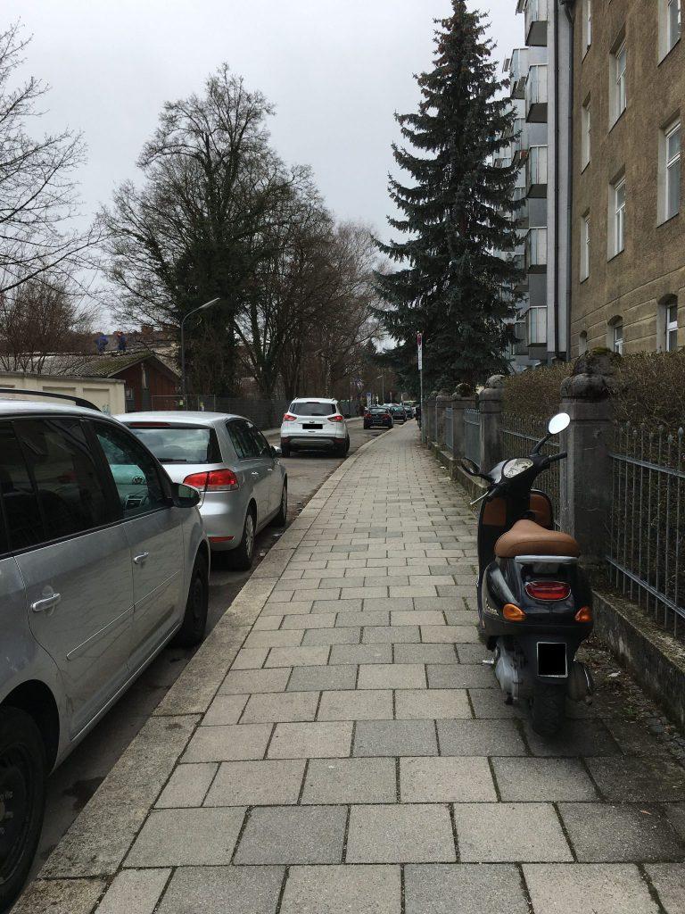 Plecherstraße