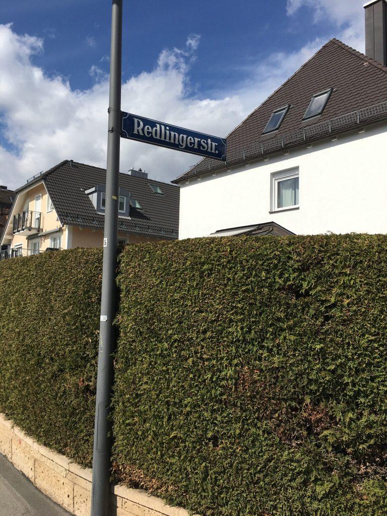 Redlinger Straße