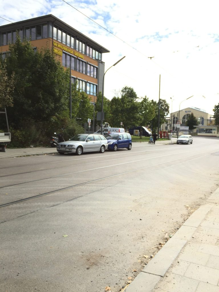 Ständlerstraße