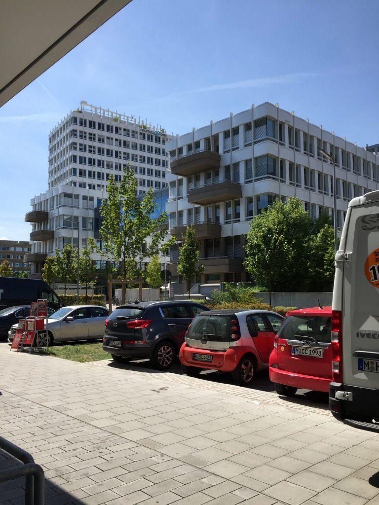 Werner-Schlierf-Straße