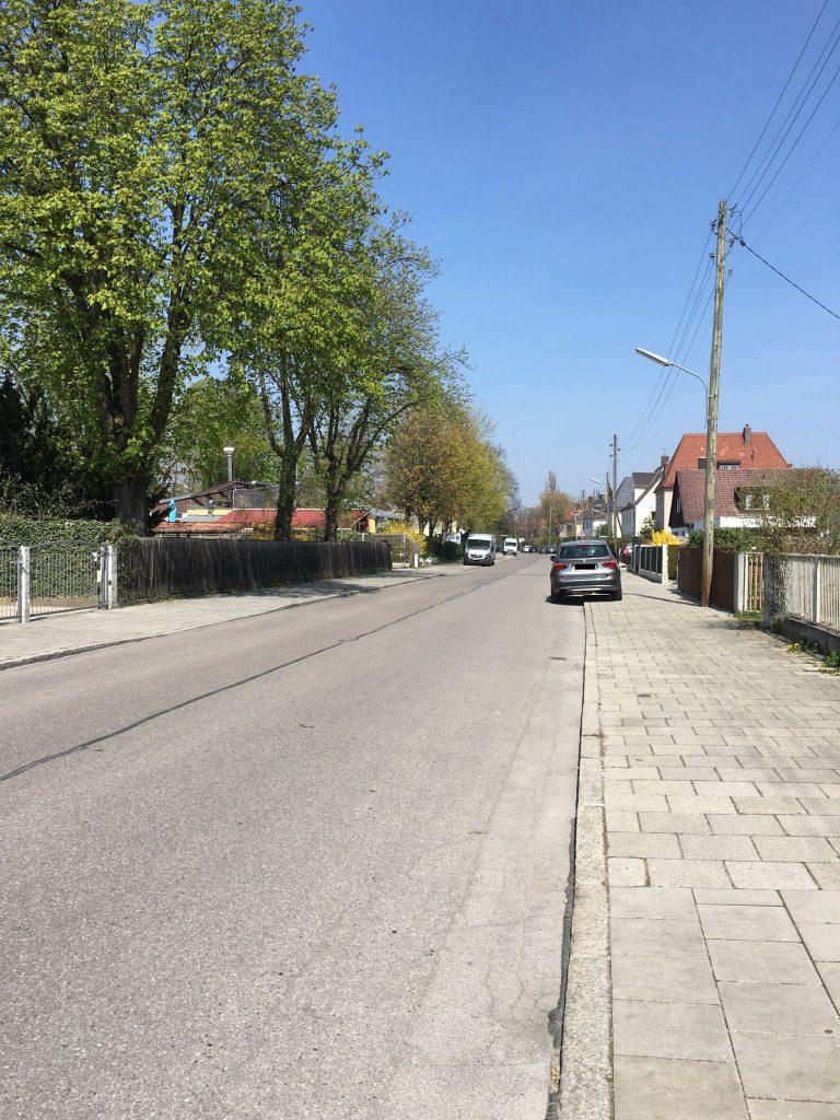 Berger-Kreuz-Straße
