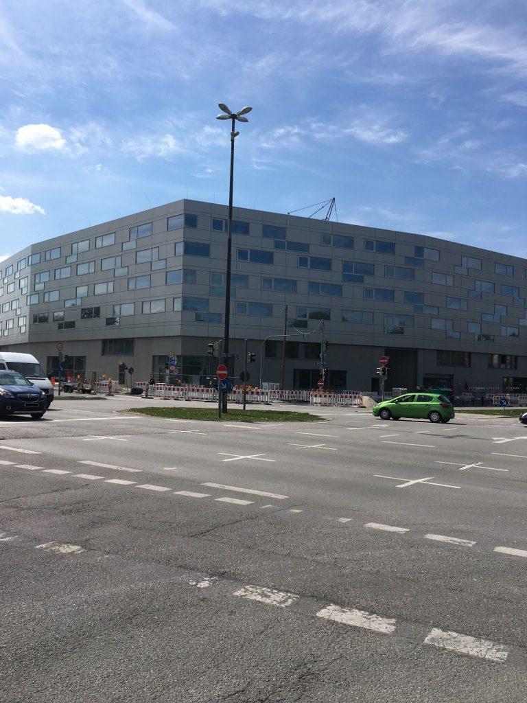 Grafinger Straße