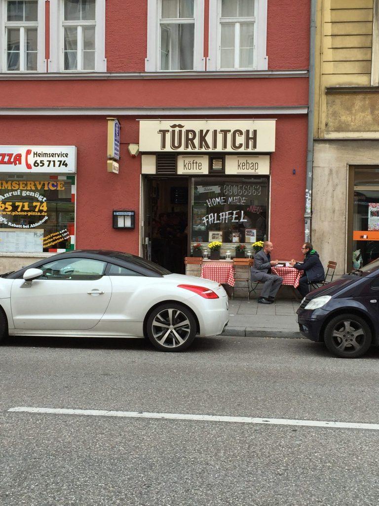Humboldstraße