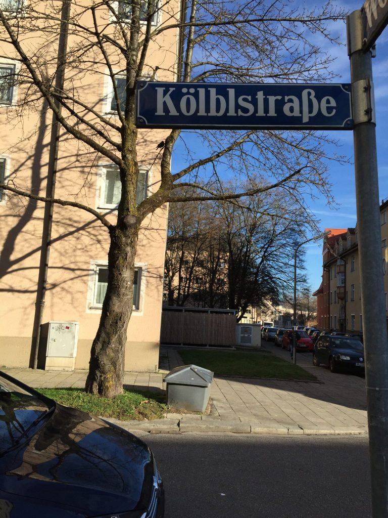 Kölblstraße