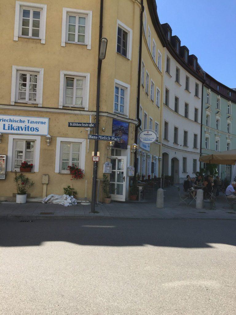Kühbachstraße