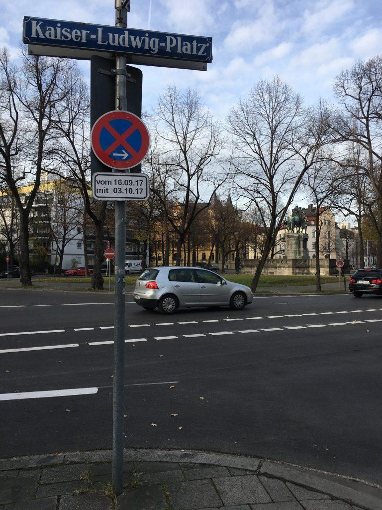 Kaiser-Ludwig-Platz