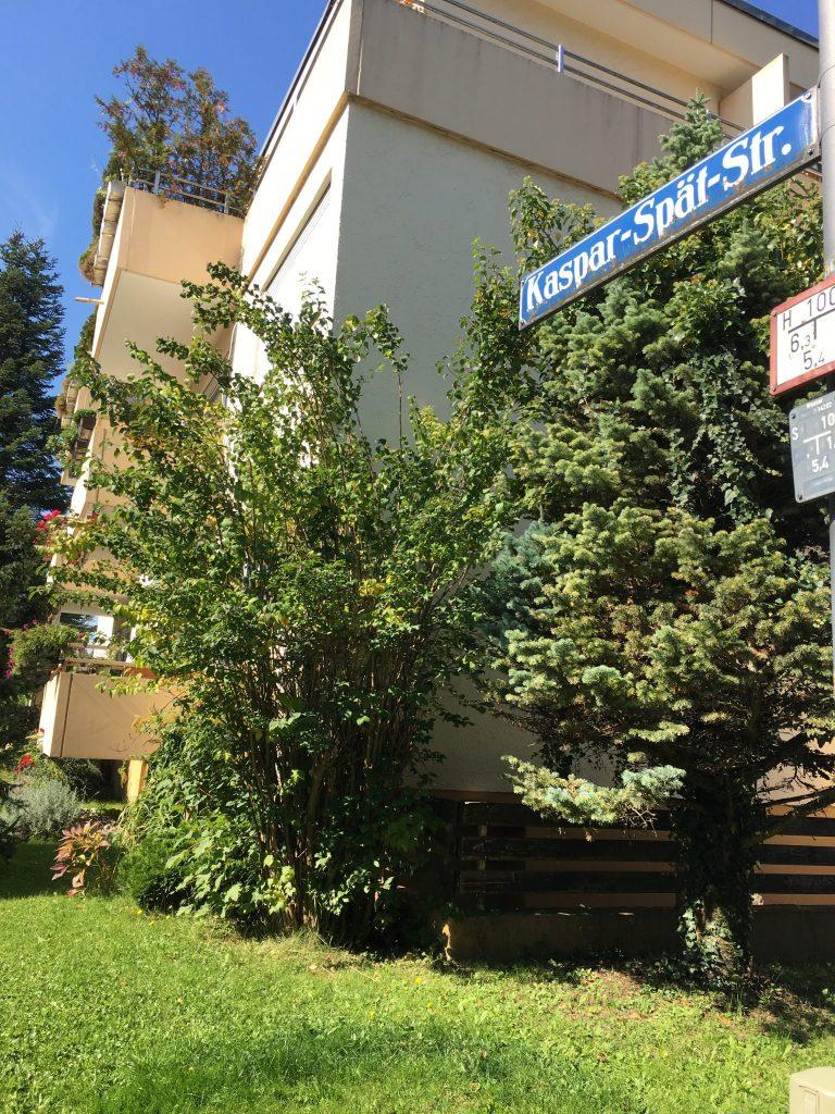 Kaspar-Spät-Straße