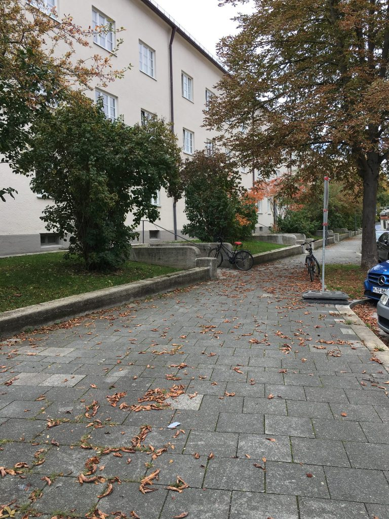 Kastanienstraße