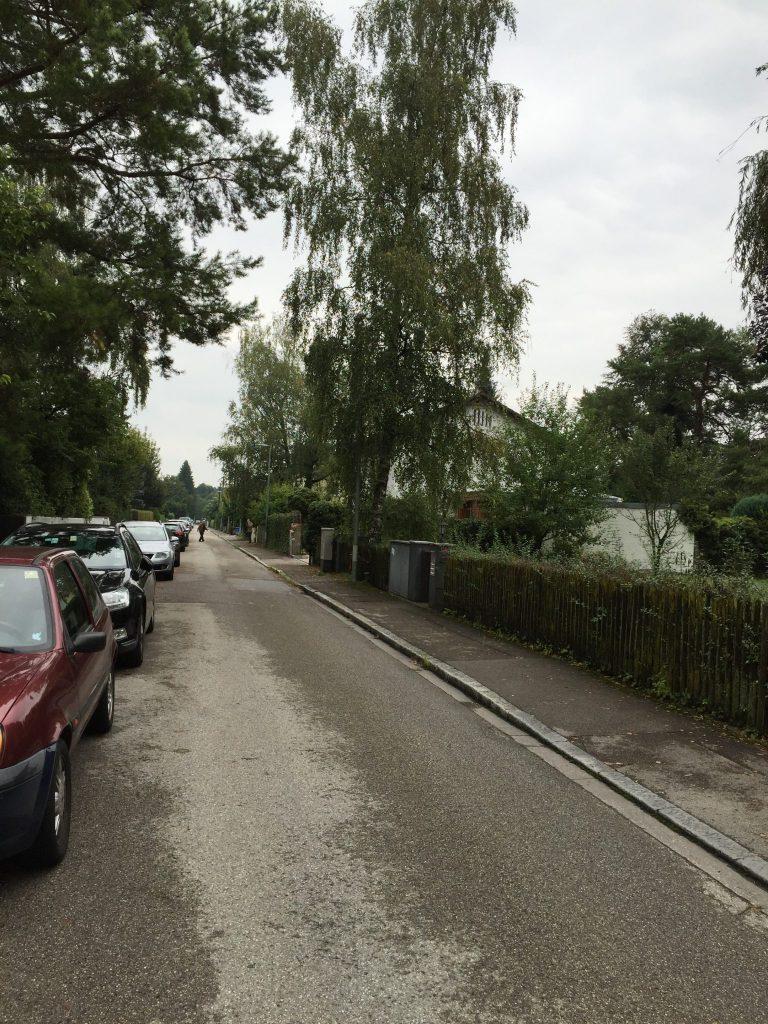 Kiefernstraße