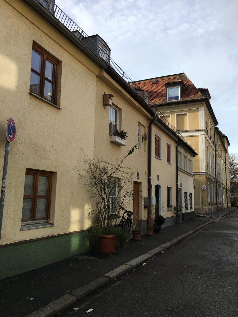 Kistlerstraße