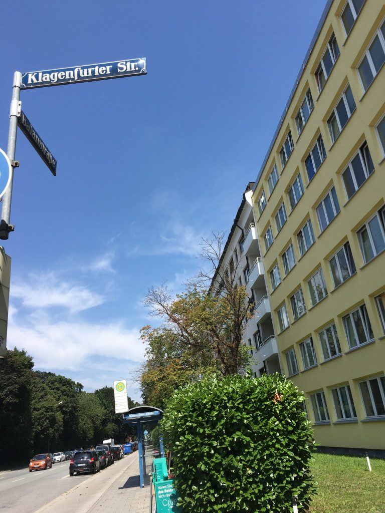 Klagenfurter Straße