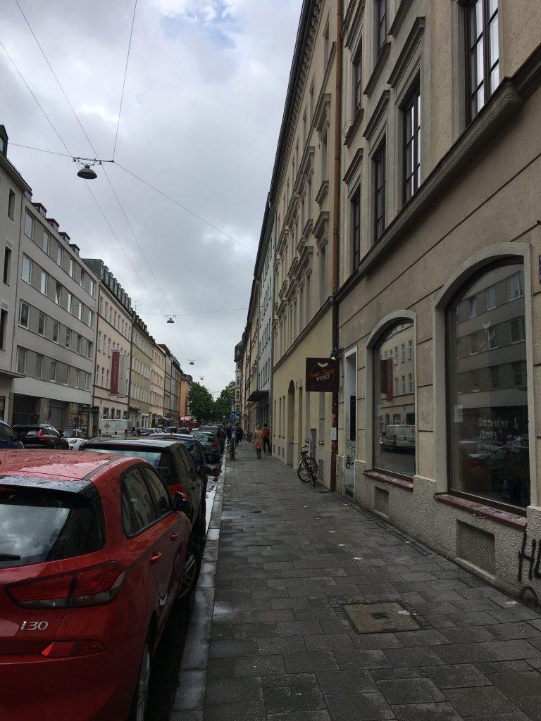Klenzestraße