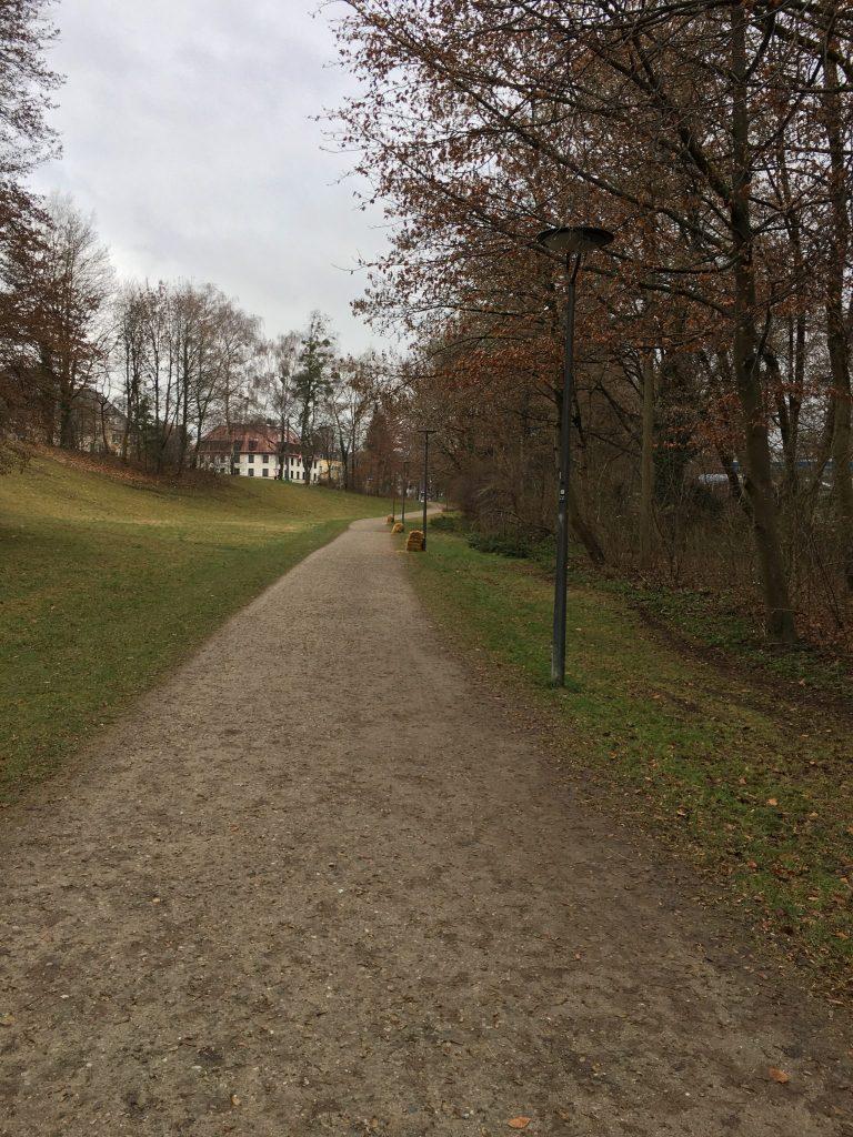 Klobensteiner Straße