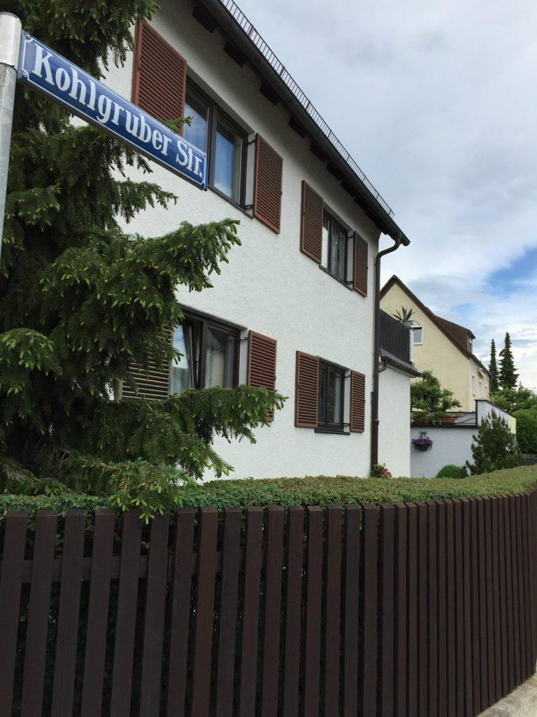 Kohlgruber Straße