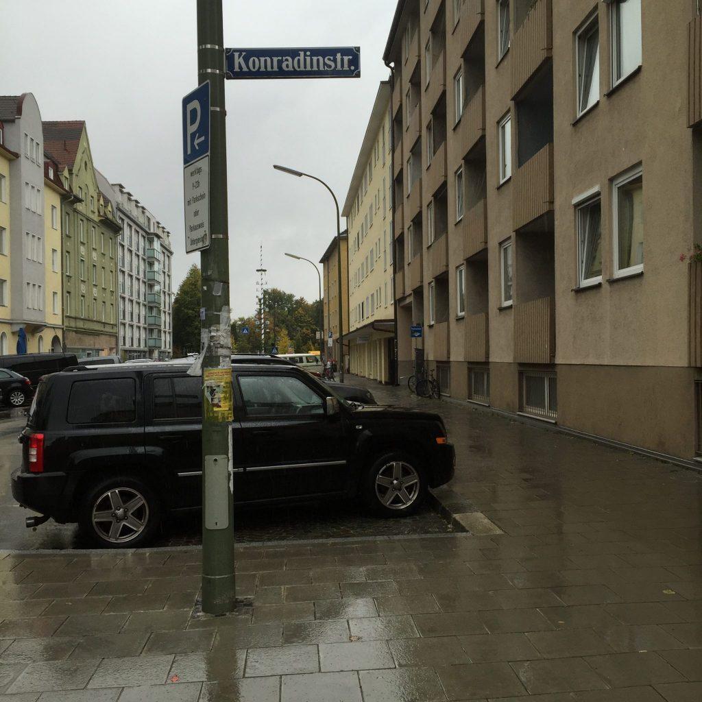Konradinstraße