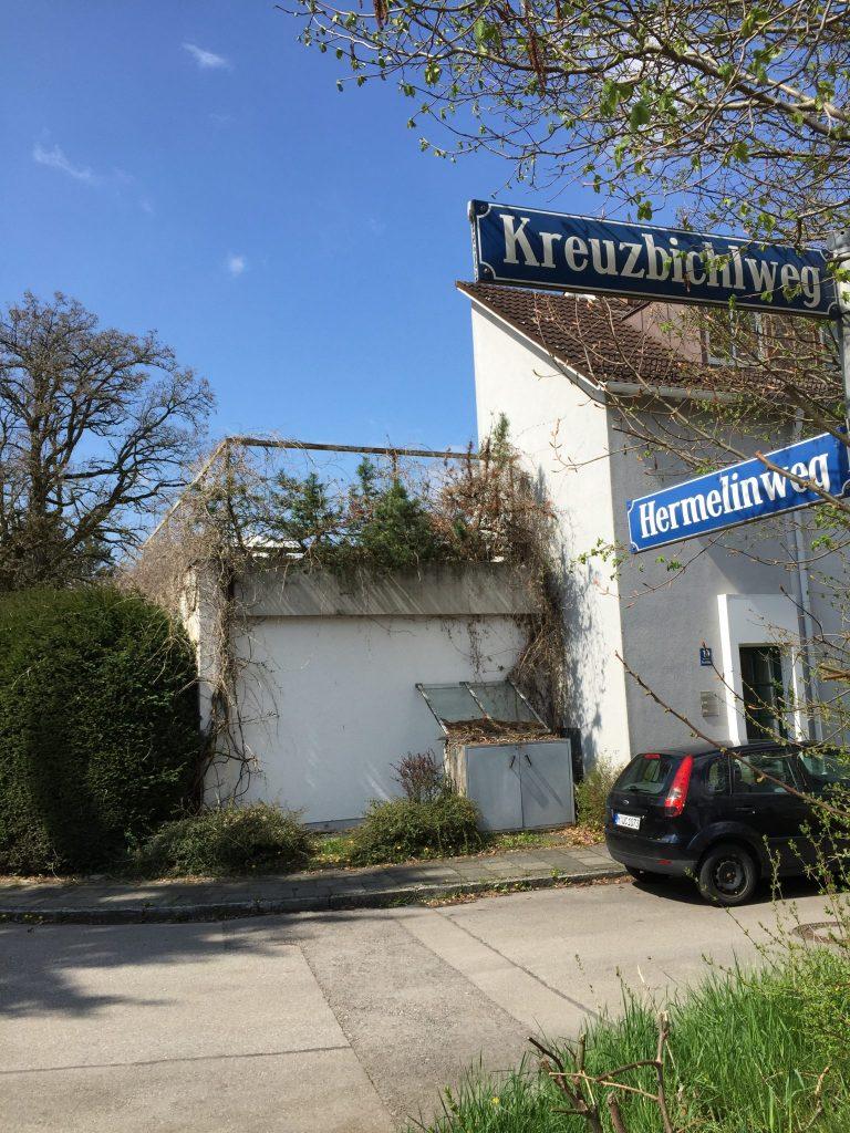 Kreuzbichlweg