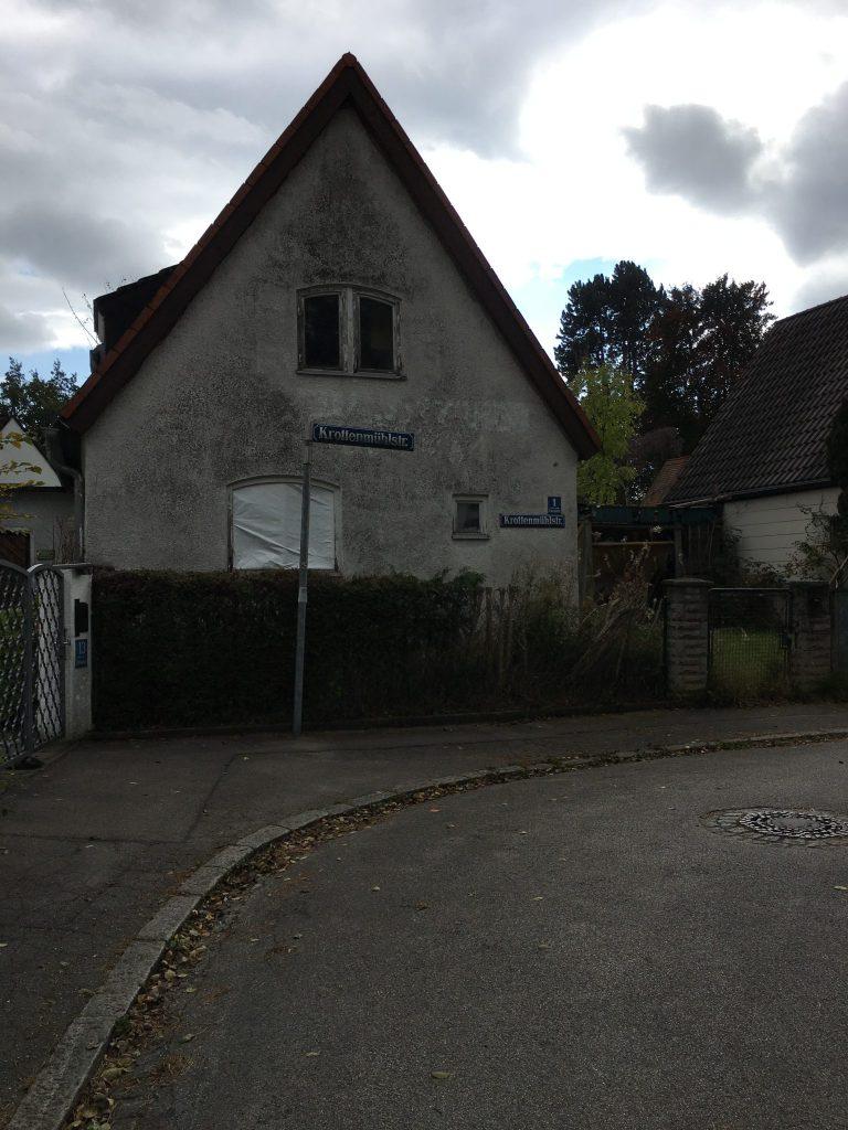 Krottenmühlstraße