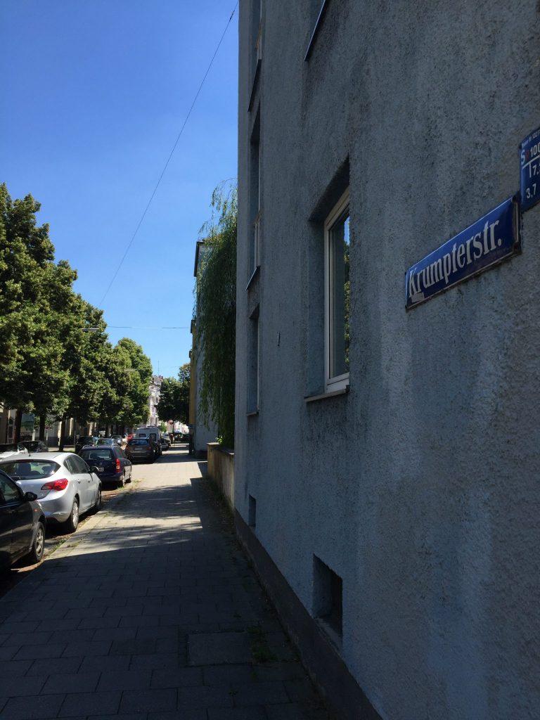 Krumpterstraße