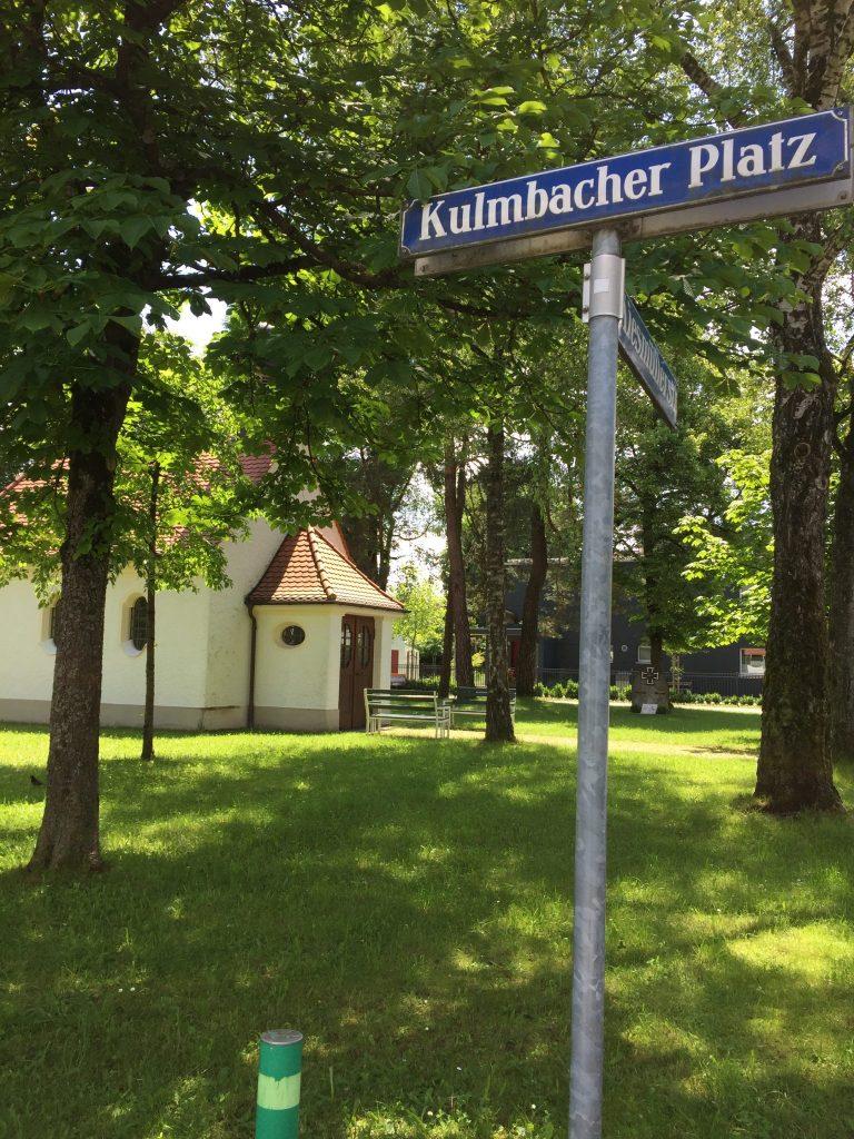 Kulmbacher Platz