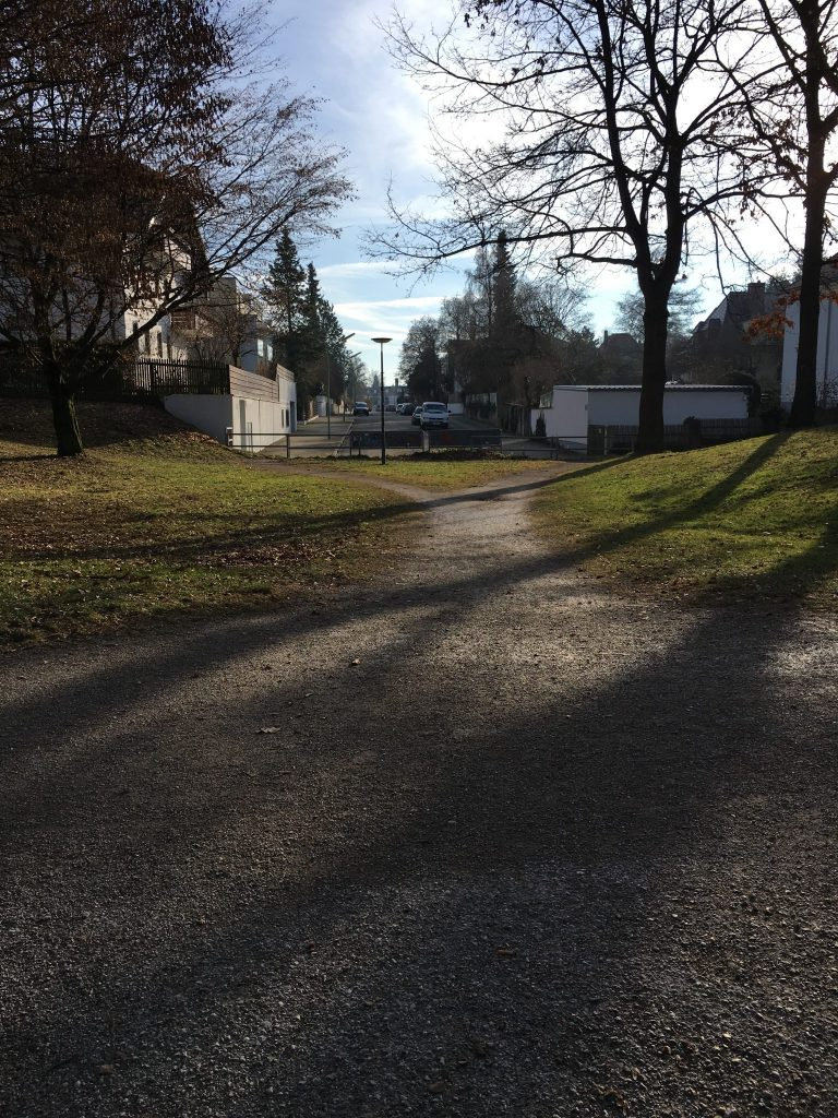 Kuntersweg