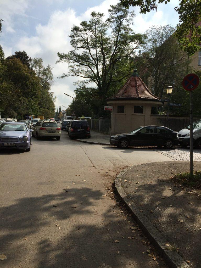 Kurzstraße