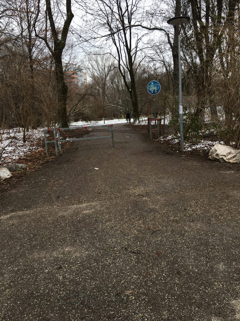 Kustermannpark