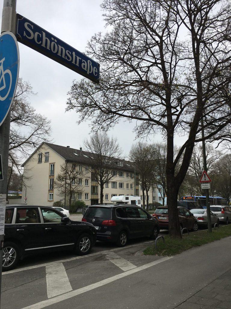 Schönstraße