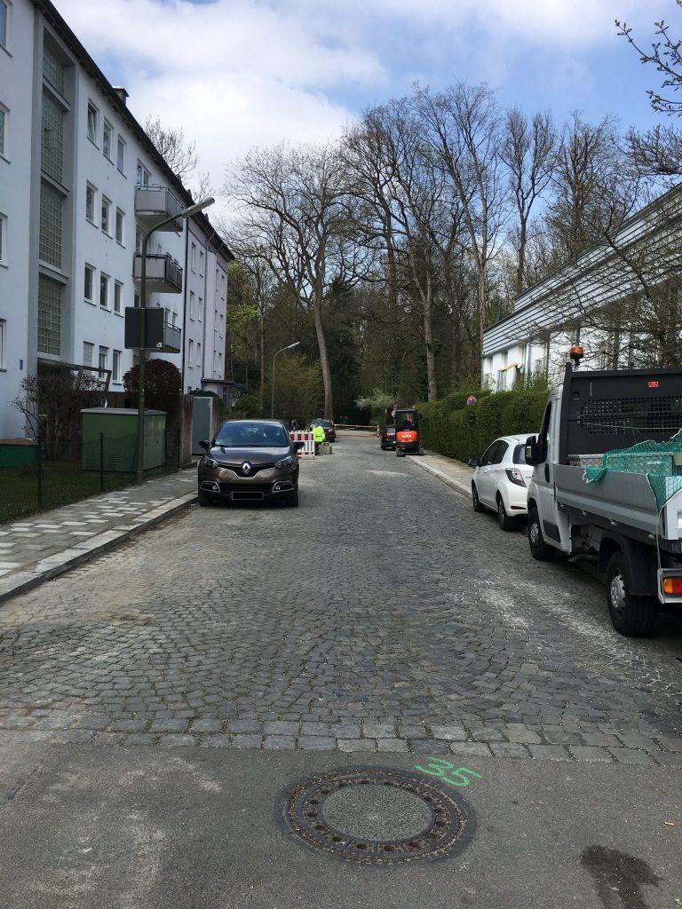 Sterzinger Straße