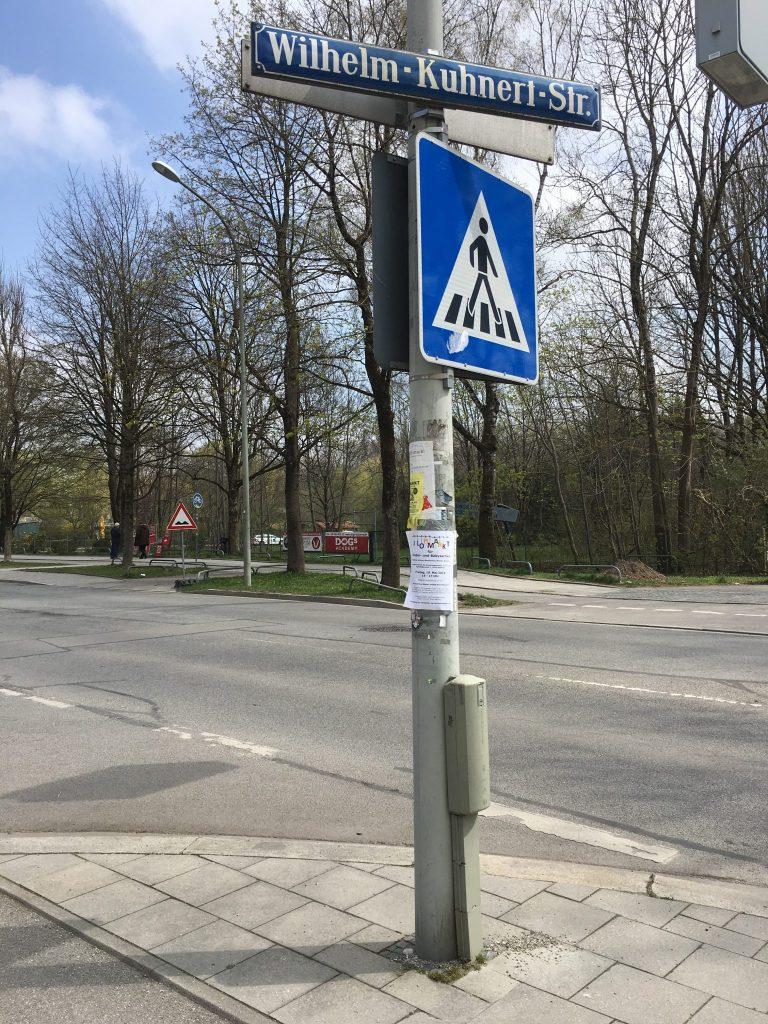 Wilhelm-Kuhnert-Straße