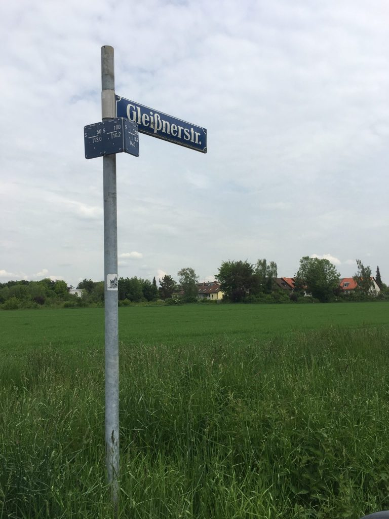 Gleißnerstraße