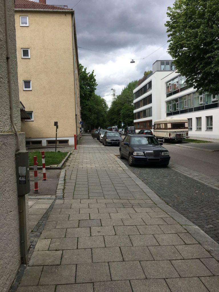 Kesselbergstraße