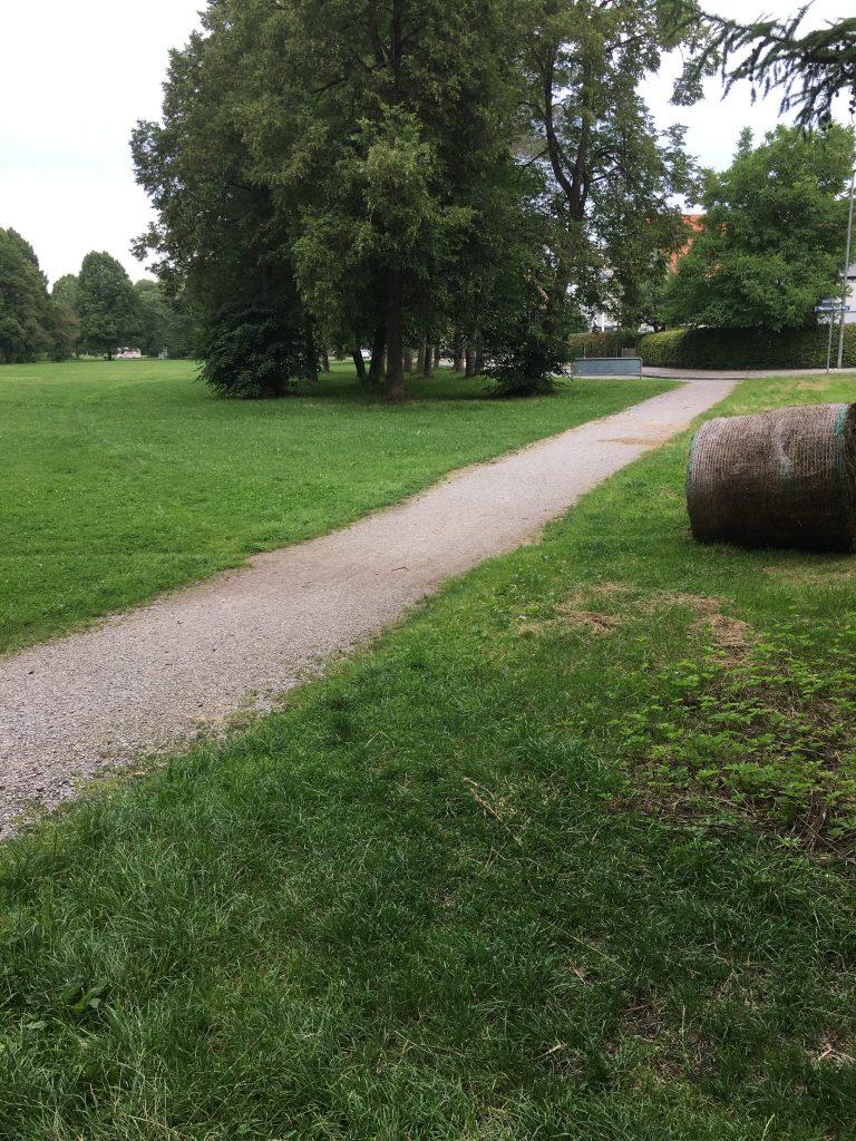 Münchner-Kindl-Park