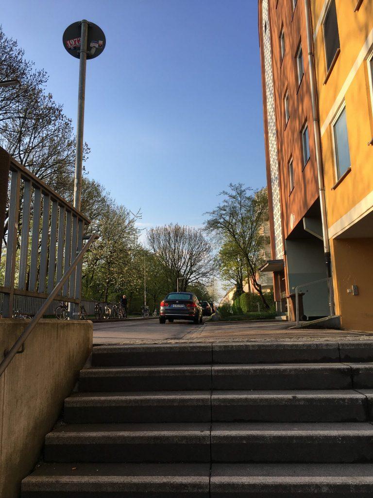 Marbachstraße