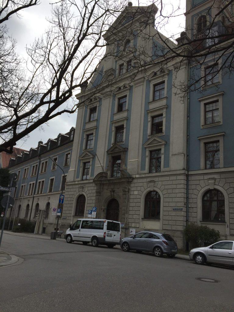 Mariahilfplatz